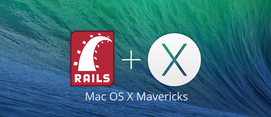 Installing Rails 3 on OS X 10.8