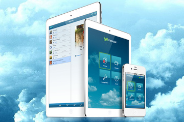 Terabox: Fast file sharing from mobile devices