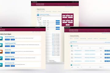 Pearson Tool Provider